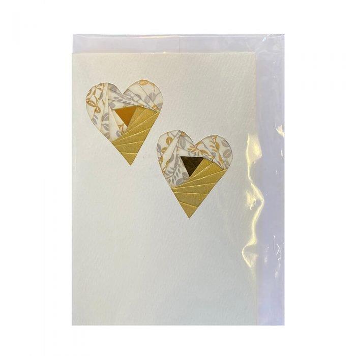 gold-hearts-card