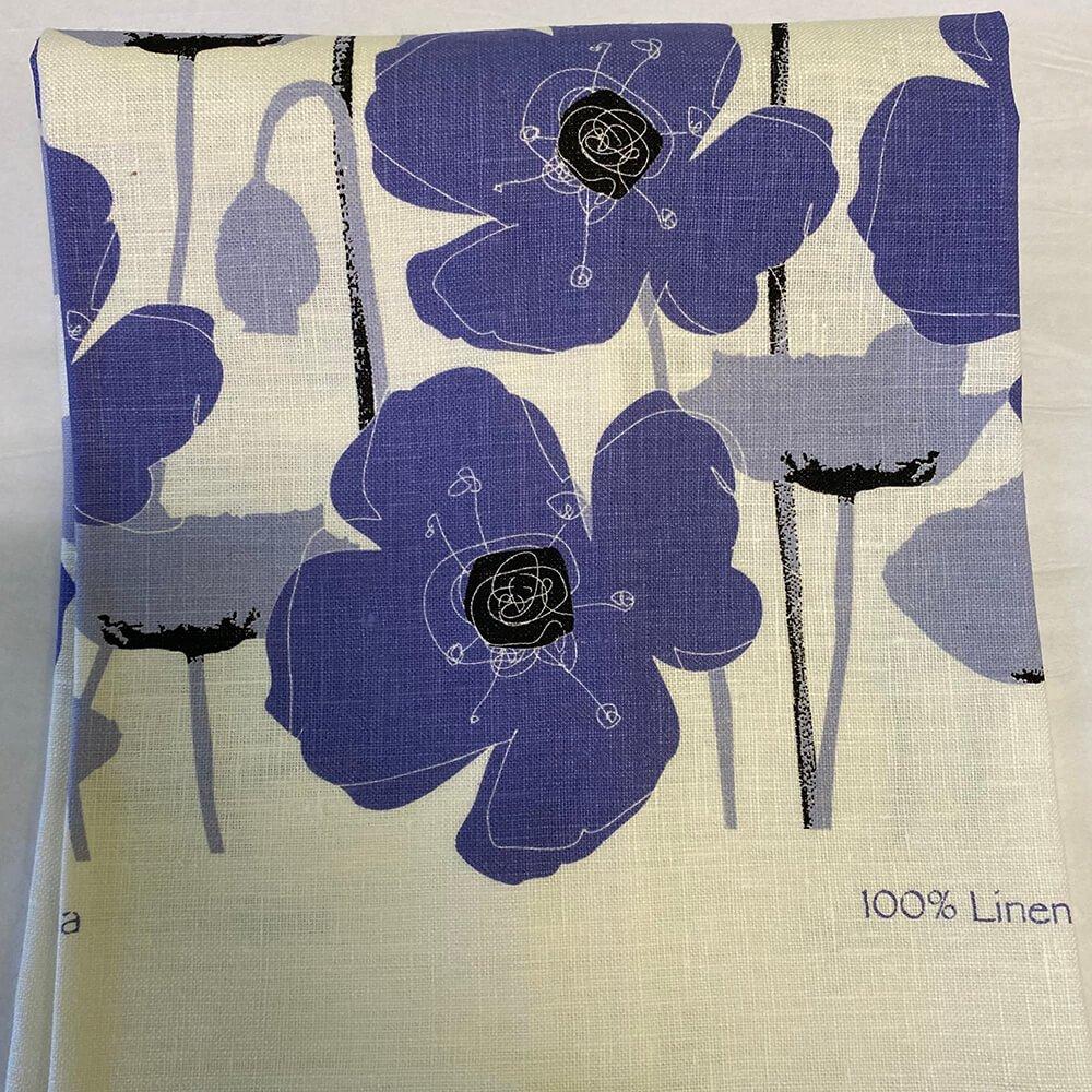 Poppies Tea Towel